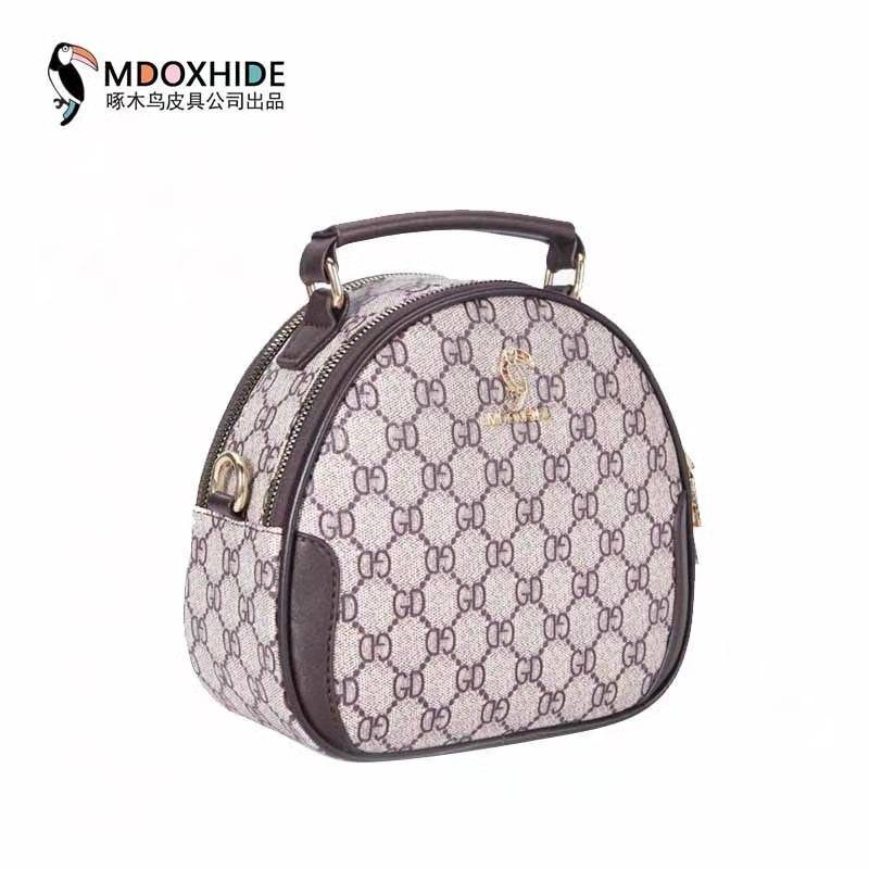 娜达维拉明星同款2021新款单肩包斜挎包手提包背包小包包女包邮潮