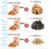 红糖小麻花零食独立小袋装义乌特产手工网红办公小吃休闲食品糕点