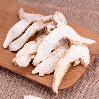 松茸菌新鲜质量如何