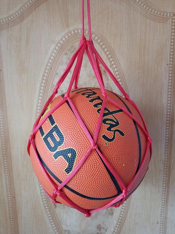 包邮网兜大小球兜加粗排球足球篮球网袋加粗水果蔬菜兜宠物箱网兜