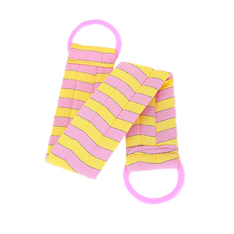 搓澡巾拉背条搓背神器强力擦背搓泥洗澡巾成人沐浴搓背刷搓灰布