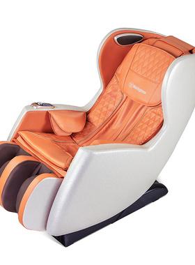 西屋Q3按摩椅小户型太空舱家用全身豪华多功能电动沙发智能全自动