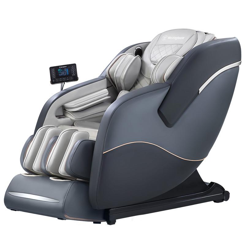 西屋S500按摩椅家用全自动全身多功能太空豪华沙发老人电动新款舱