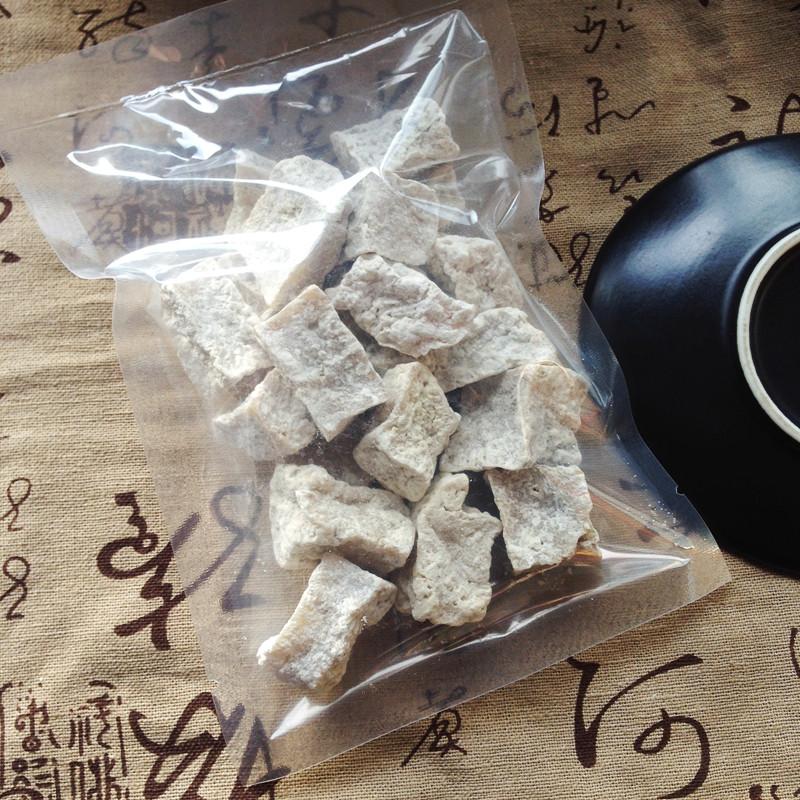 牦牛奶渣西藏特产无糖牦牛奶干硬奶渣干原味奶干零食小吃250g包邮