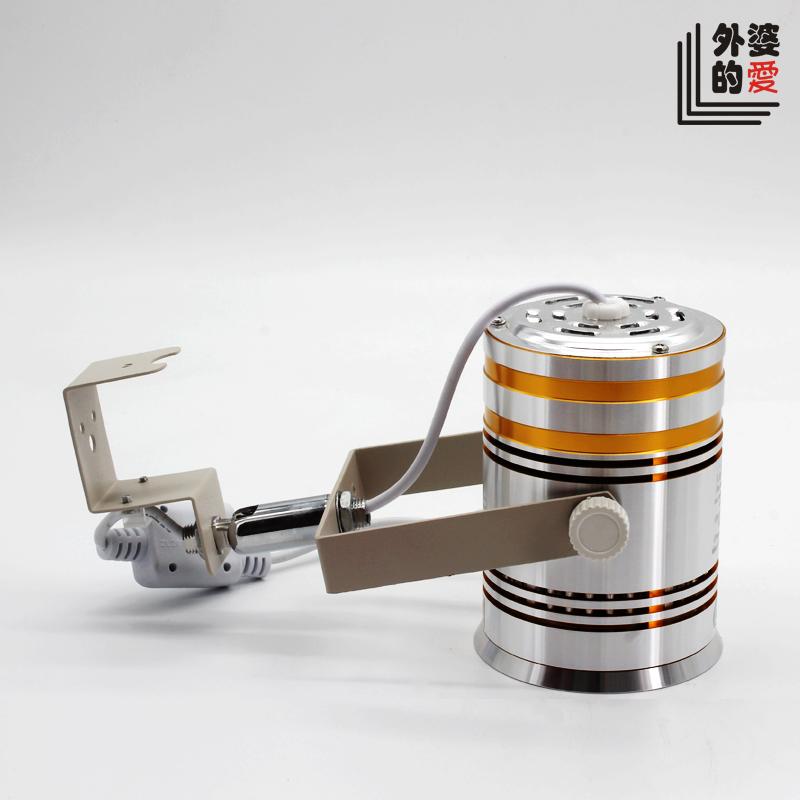 展会专 60W 珠 36 珠宝灯 LED 爱珠宝灯精巧型可折叠 中国大陆外婆