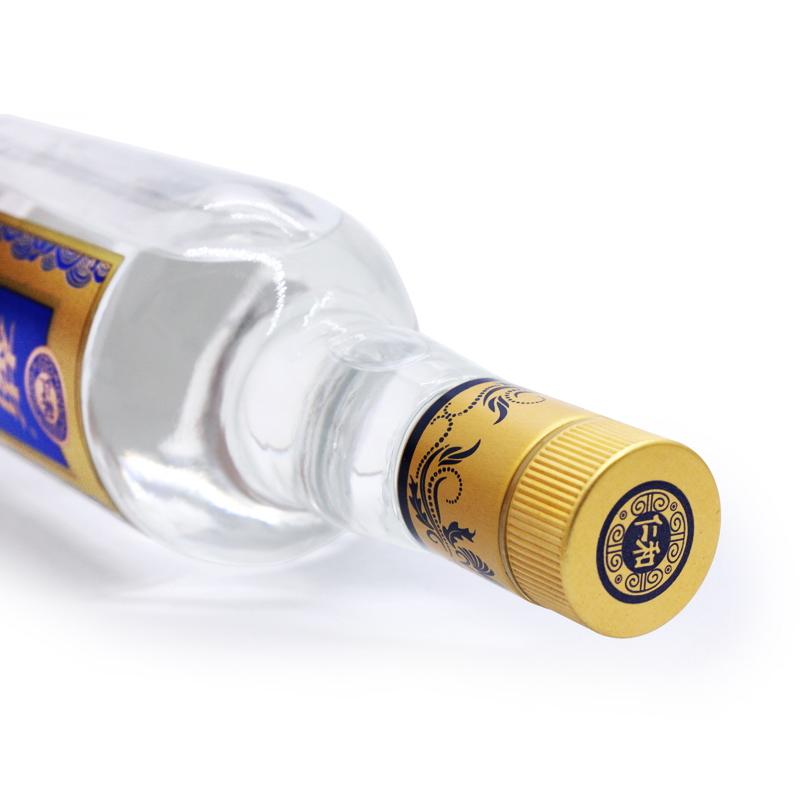 重阳节送爸爸岳父公公礼物推荐:北京特产宫廷御酒菊花白