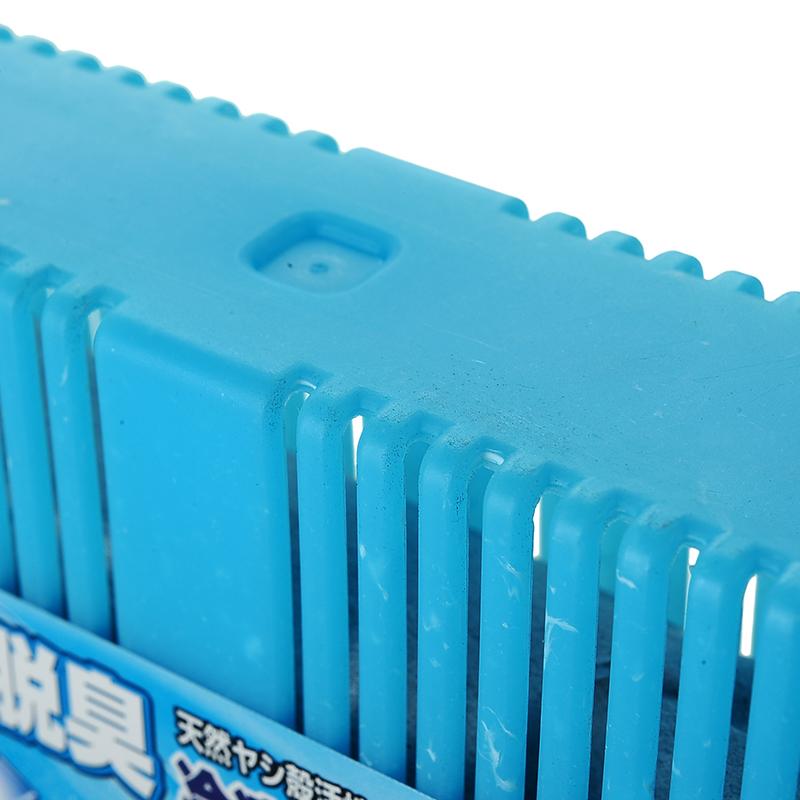 日本进口冰箱除臭剂活性炭去味剂厨房冰箱除味剂冷冻室消臭除异味