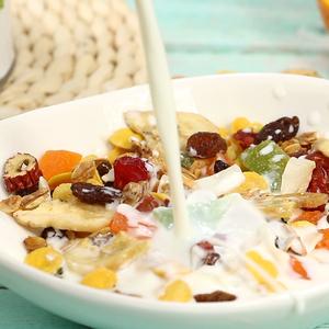 【500g】烘焙水果燕麦片送碗勺