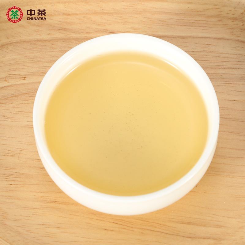 100g 盒装 年新茶 2019 金猴王 茉莉花茶 猴王 中茶
