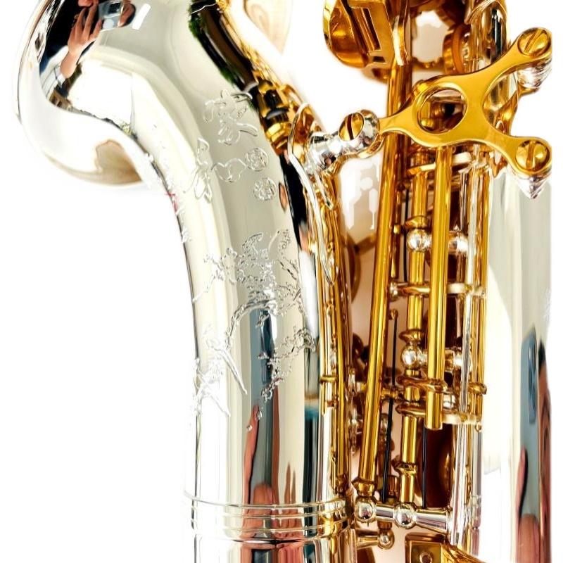 调 B 降 高音 圣玛赫家和小弯管萨克斯 大众萨克斯推荐