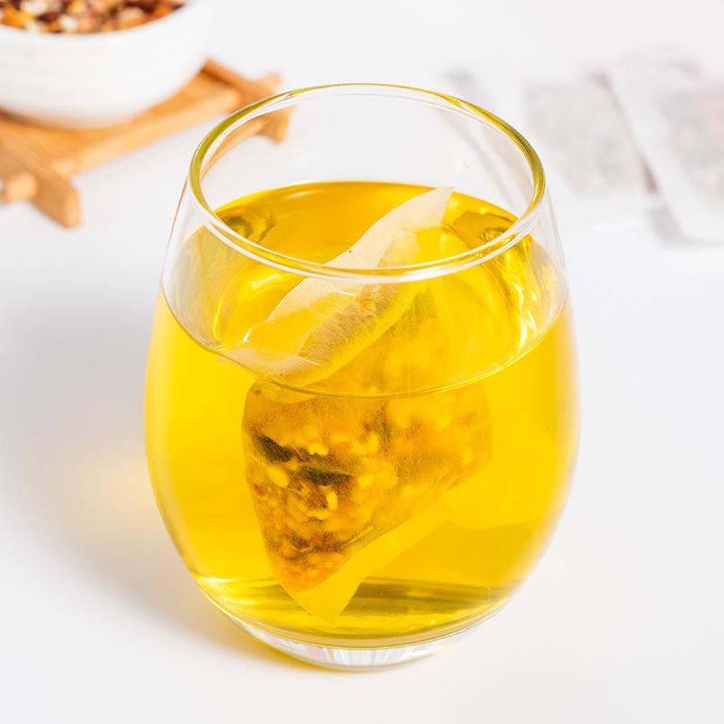 怀礼红豆薏米仁茶芡实赤小豆苦荞大麦茶花茶组合调理湿胖生茶包