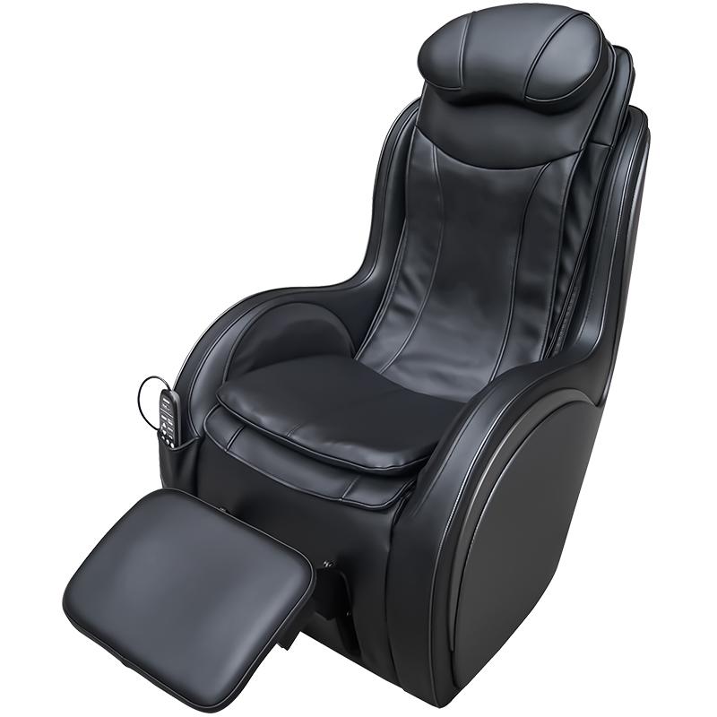 原装日本富士按摩椅家用全身小型全自动多功能老人沙发办公椅新款