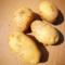 云南高山农家自种黄皮新鲜黄心大土豆洋芋马铃薯批发现挖10斤包邮