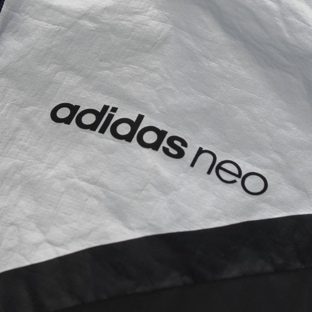 CD2348 BS0951 男子防风服 2. WB FRN M neo adidas 阿迪达斯官方