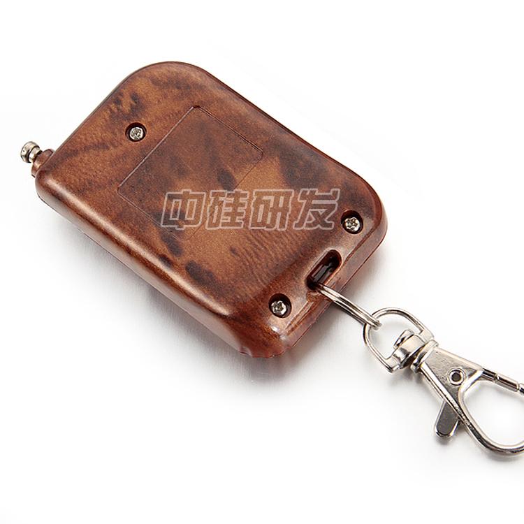 新款對考車庫門遙控器卷簾門伸縮門道閘遙控器汽車遙控器防盜鑰匙