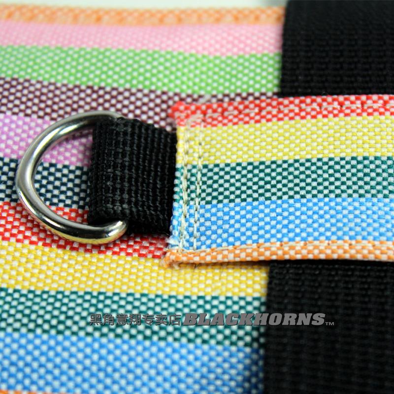 黑角 02622 索尼psp包psp3000保护包psp2000条纹布系列
