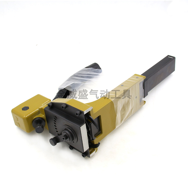 原装美特Meite HB3518 手动封箱机 封箱钉枪纸箱封箱机
