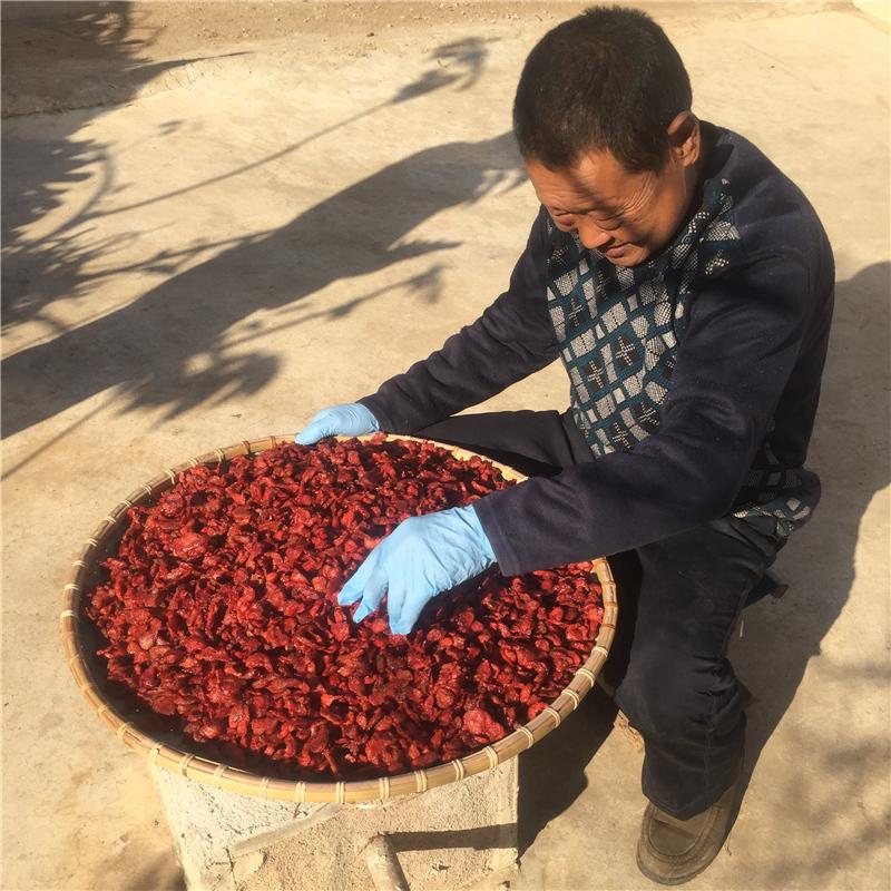 特产草莓干500g包邮草莓果脯蜜饯水果干烘焙雪花酥牛轧糖原料零食