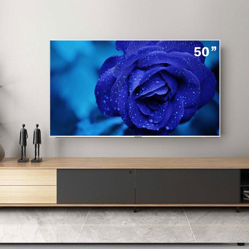 55 49 平板液晶电视机 wifi 高清智能网络 4K 英寸 50 B50U 康佳 Konka