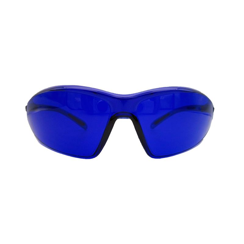 包邮IPL彩光防护眼镜黄红光冰点脱毛仪OPT光子美容嫩肤激光护目镜