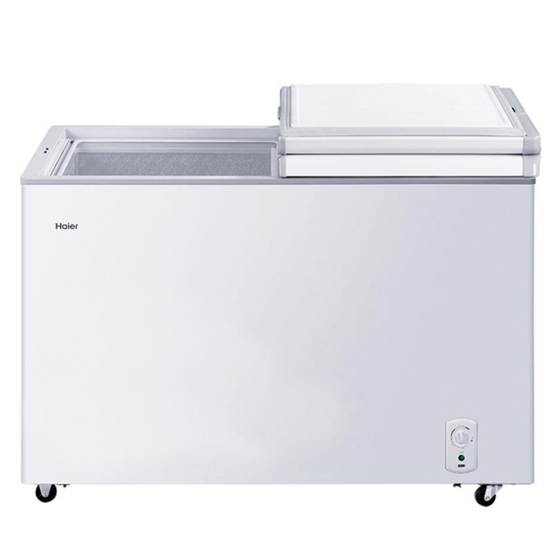 节能大冰柜变温家用商用冷藏冷冻柜 221SEA BD BC 海尔 Haier
