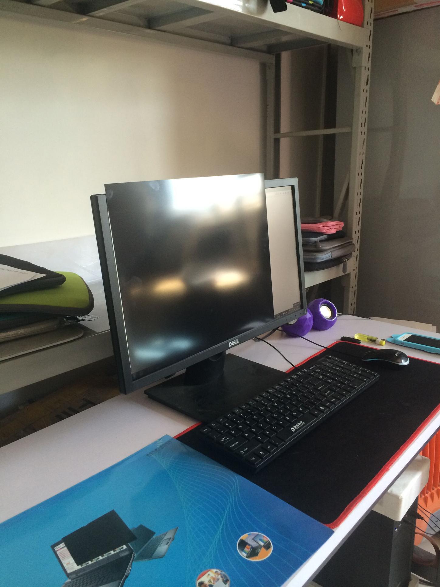 显示器笔记本防偷窥电脑屏幕防窥膜防窥视屏片保护膜12.5/14/19寸
