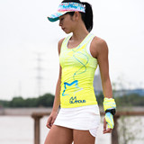 AAglamour cross country marathon running fitness sports half body anti-glare short skirt pants