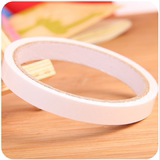 Double-sided tape stationery glue handmade glue kindergarten children diy handmade materials double-sided paper tape can be teared by hand