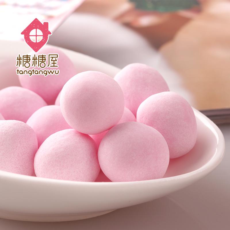 日本kracie嘉娜宝 接吻糖持久体口香糖不哭糖少女随身