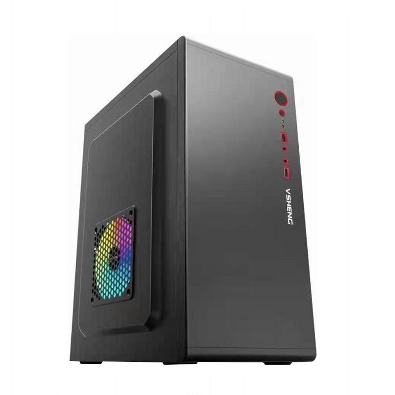 二手电脑主机台式机组装高配华硕品牌i5i7网咖diy游戏dnf吃鸡lol