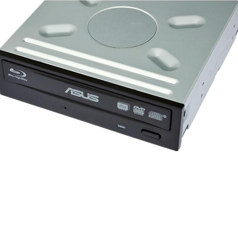 ASUS/华硕BW-16D1HT 台式机内置蓝光刻录机光驱 内置刻录光驱