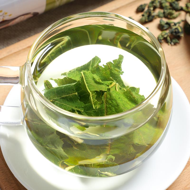 桑叶茶125g