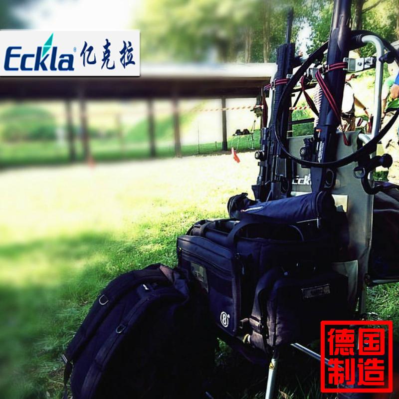 德国制造ECKLA多功能便捷户外摄影旅游炮车摄影记者车导演车77965