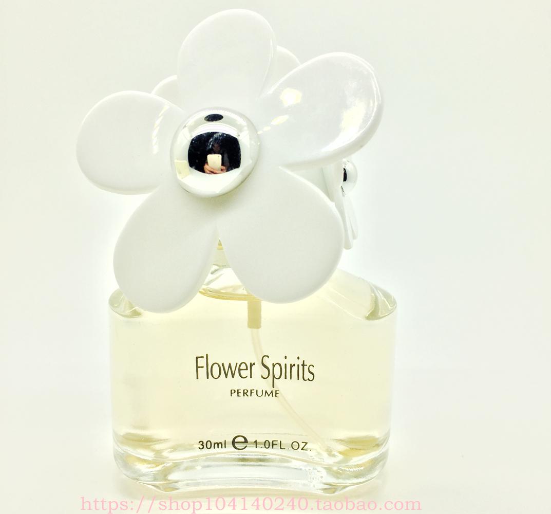 孕婦哺乳期香水可用持久清新淡香水花之精靈邂逅女香花香女士香水