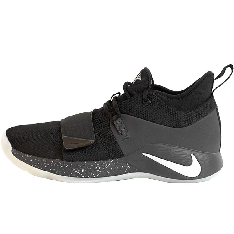 指南針 NIKE PG 2.5 保羅喬治2.5代低幫籃球鞋男 BQ8453-004-401