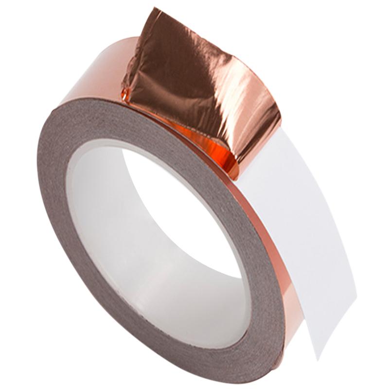 3M 1181电磁屏蔽胶带 双面导电铜箔胶带 防电磁干扰胶带