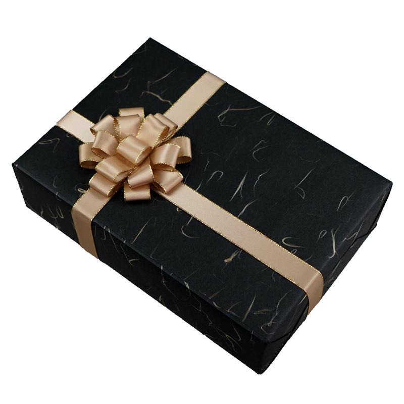 礼物包装纸大尺寸高档彩色云龙纸手工复古生日圣诞节礼品纸中国风