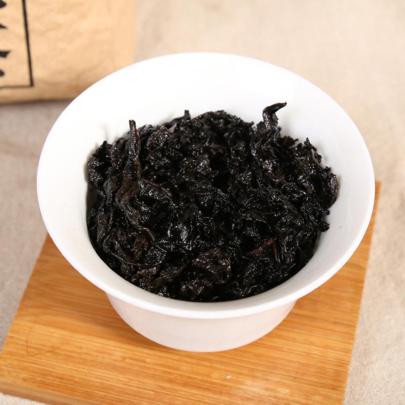 包邮 500g 正品新茶 炭焙纯乌龙茶叶春茶 油切黑乌龙茶浓香型特级