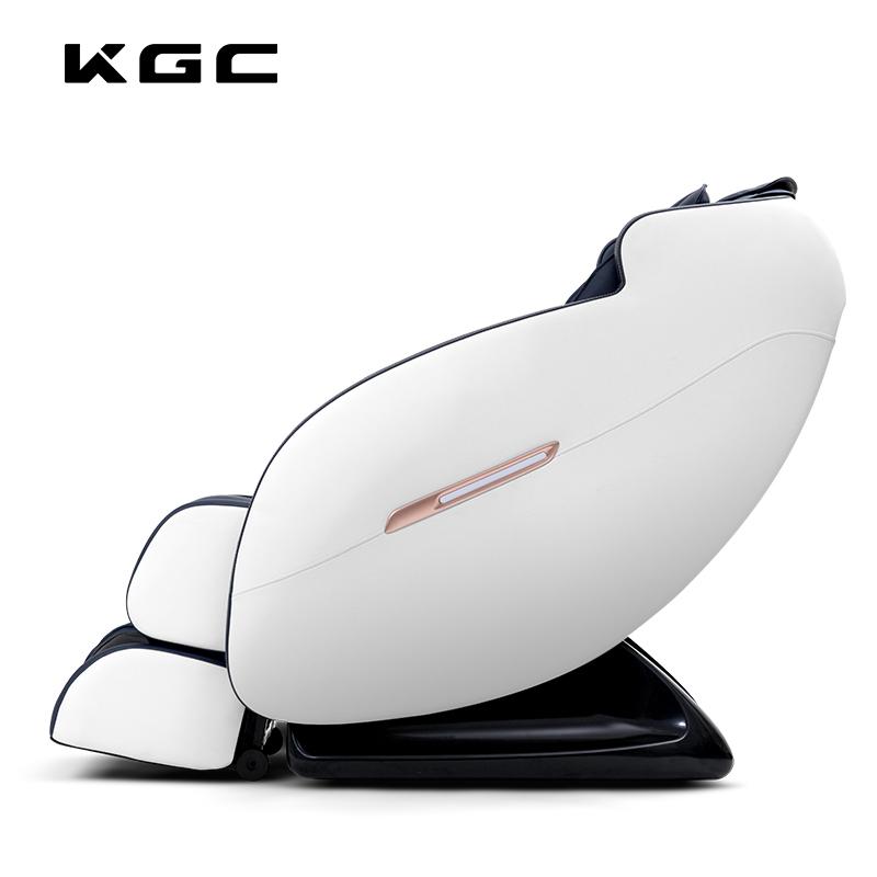 KGC家用中式按摩椅全自动多功能智能豪华沙发老人电动新款