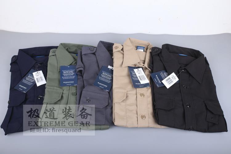 極道裝備  美國Propper Tactical Dress戰術短袖襯衣 多色可選