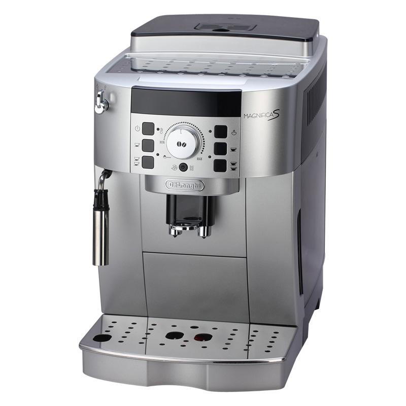 Delonghi/德龙 ECAM22.110.SB小型自动 意式家用全自动咖啡机