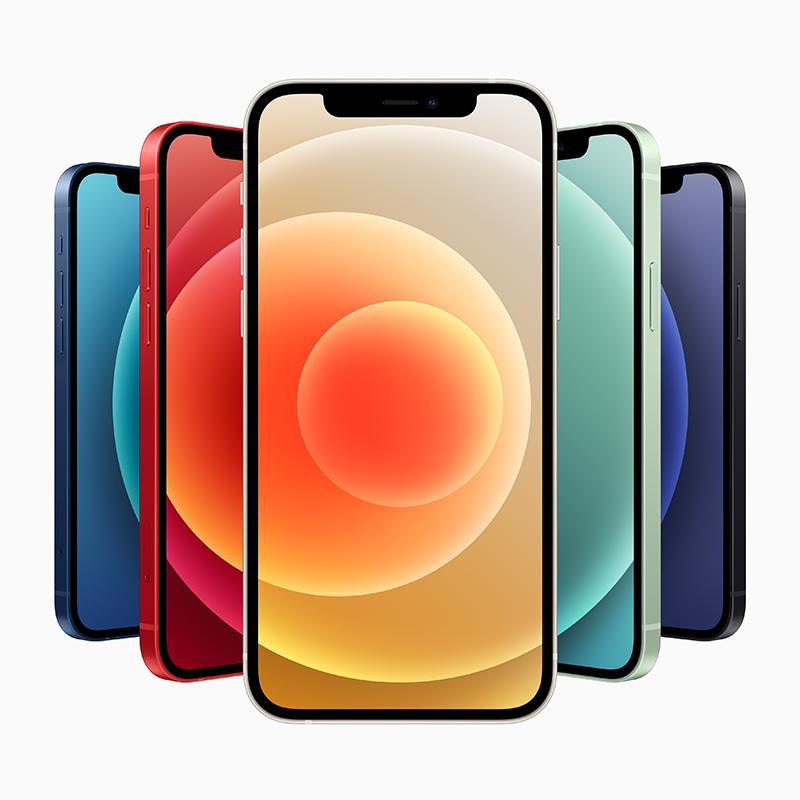 16日0点、88VIP:Apple 苹果 iPhone 12 5G智能手机 128GB    4988.5元包邮(多重优惠)