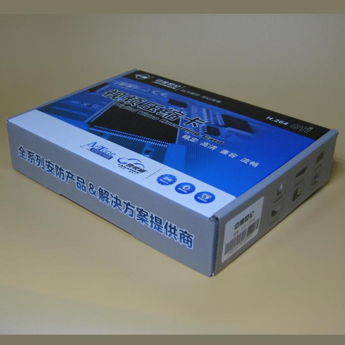 中维采集卡4路PCI世纪视频监控JVS-C690Q云视通代791 881 796 890