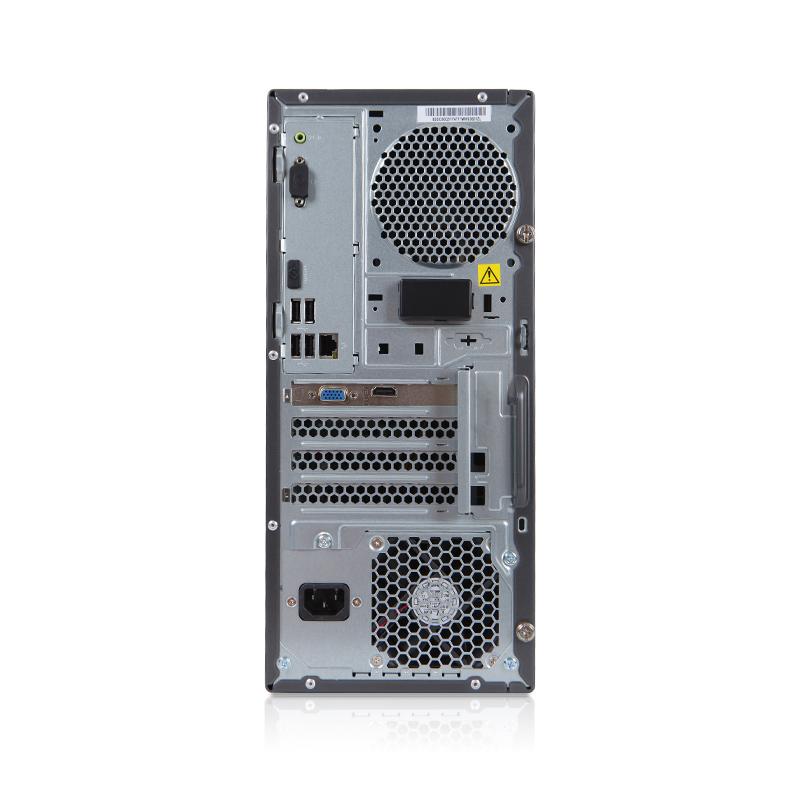 联想天逸510Pro商用台式办公电脑整机i5-8400 i39100 I5 940021.5