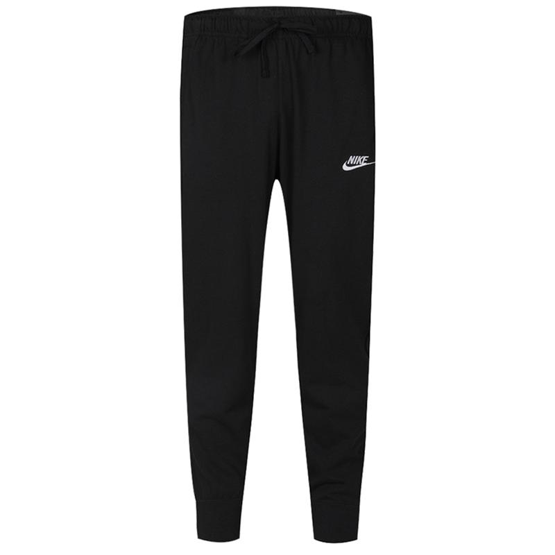 Nike耐克长裤男2019夏季新款正品梭织透气收口运动休闲裤裤子