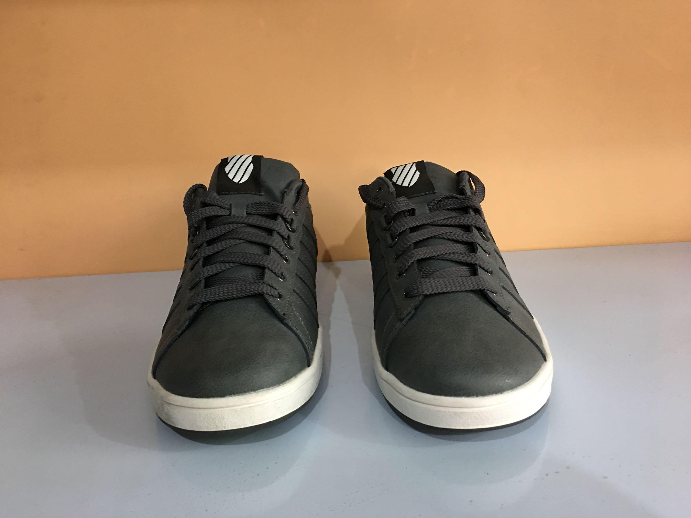 45 牛皮男士街头潮流旅游鞋 威时尚百搭耐磨休闲鞋 s 正品海外版盖