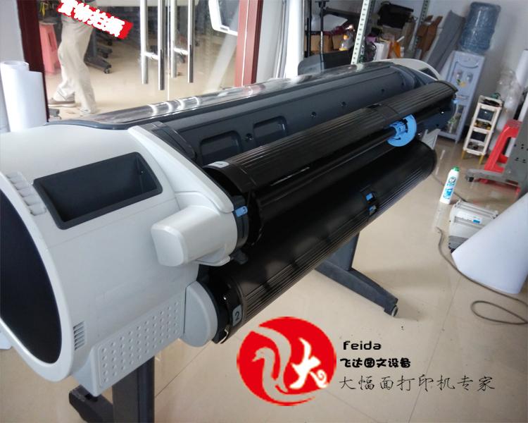 惠普hp T770/T1200大幅面打印机绘图仪 44寸高速CAD出图 写真