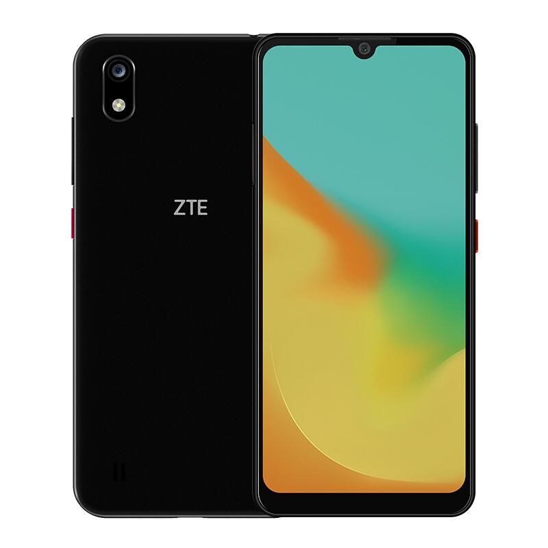 全网通智能手机 A7 寸全面屏中兴 6.088 人脸识别 A0700 中兴 ZTE