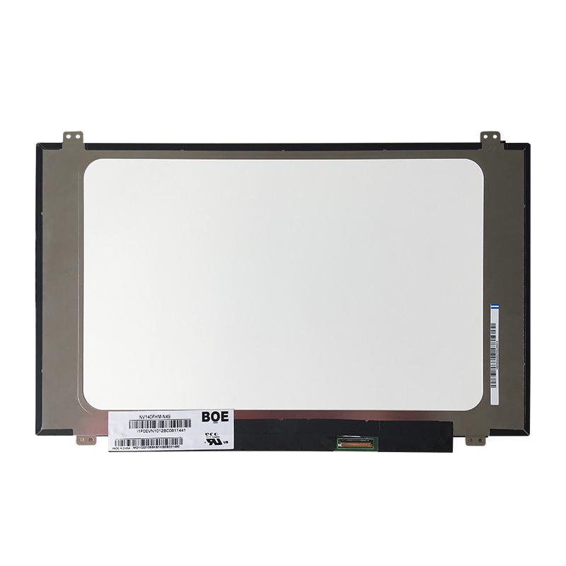 B156HAN01.2.1联想Y50 15.6寸IPS 高分液晶屏幕高清显示器72%可选