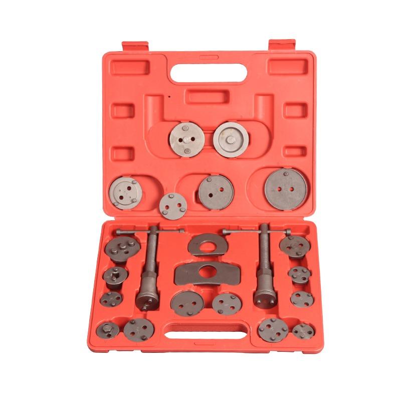 22件刹车分泵回位工具 刹车片拆装工具调整更换汽车汽修汽保修理
